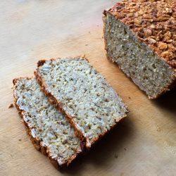 Oat+Bread
