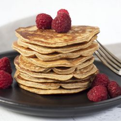 banana pancakes 3